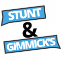 Stunt and Gimmicks